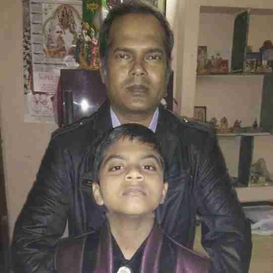 Dr. Pankaj Kumar Sinha's profile on Curofy