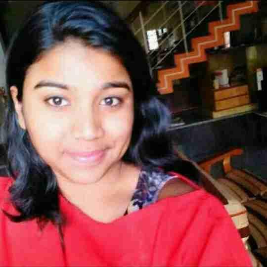 Kavya Chikkanna's profile on Curofy