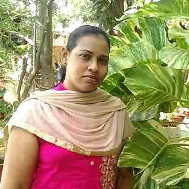 Dr. Rajeswari Arasu's profile on Curofy