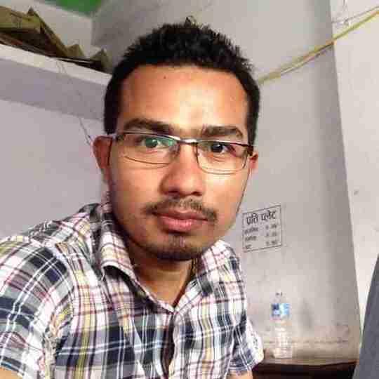 Diwash Adhikari's profile on Curofy