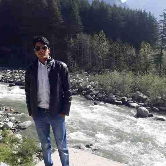 Sanjay Kumawat's profile on Curofy