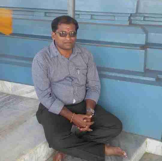 Dr. Praveenkumar P's profile on Curofy