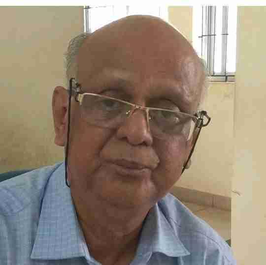 Dr. Srinivasan Krishnamurthy's profile on Curofy