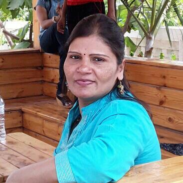 Dr. Sangeeta Munde's profile on Curofy
