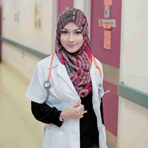 Dr. Ansari Fariha Anjum's profile on Curofy