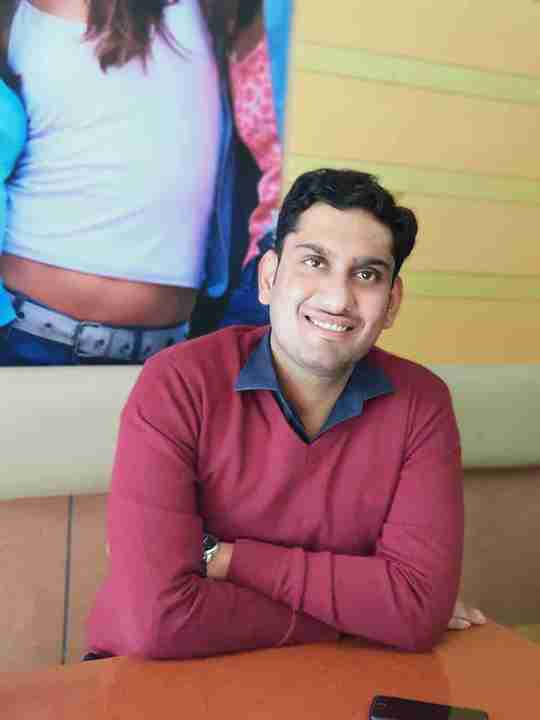 Dr. Gaurav Singla's profile on Curofy