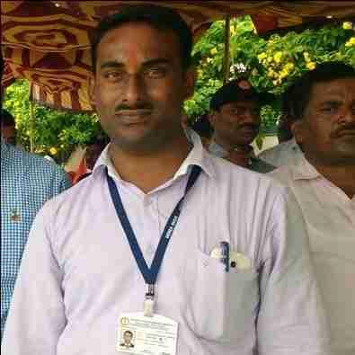 Dr. Shrinivas Panjabrao Gawande's profile on Curofy