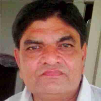 Dr. Rajubhai Patel's profile on Curofy