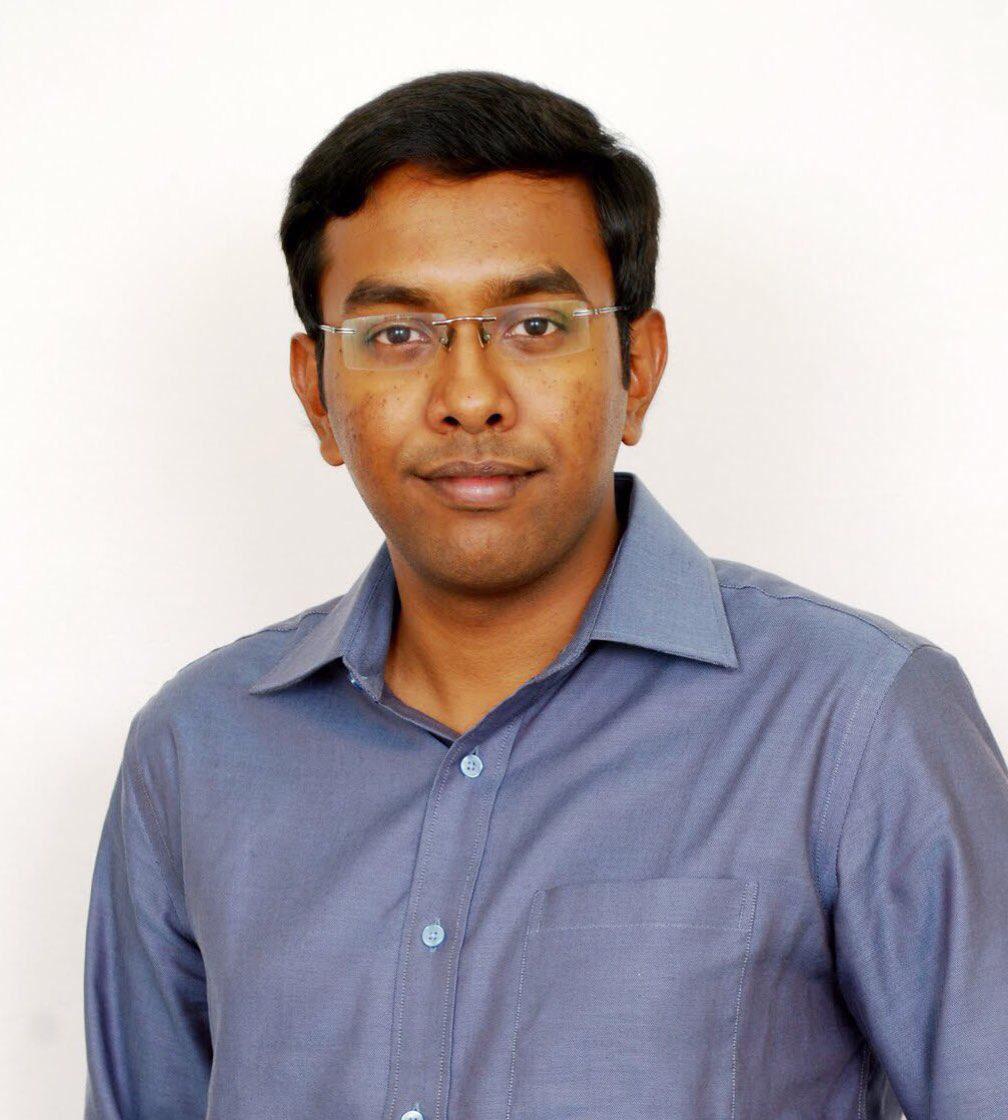 Dr. Ravi Kiran Chintalapudi's profile on Curofy