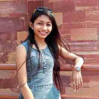 Bhumi Patel's profile on Curofy