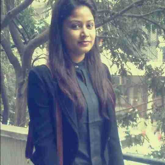 Anindita Singh's profile on Curofy