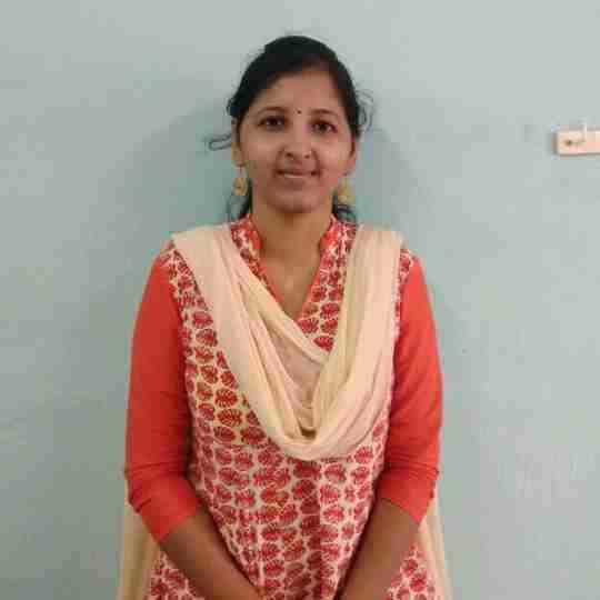 Dr. Santhiya S's profile on Curofy