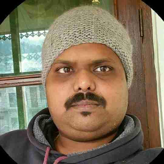 Dr. Prabhakaran Selvam's profile on Curofy