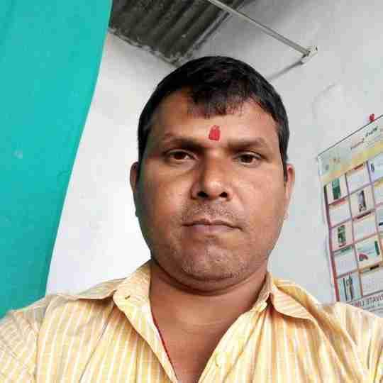 Dr. Rakesh Kumar Pandey's profile on Curofy