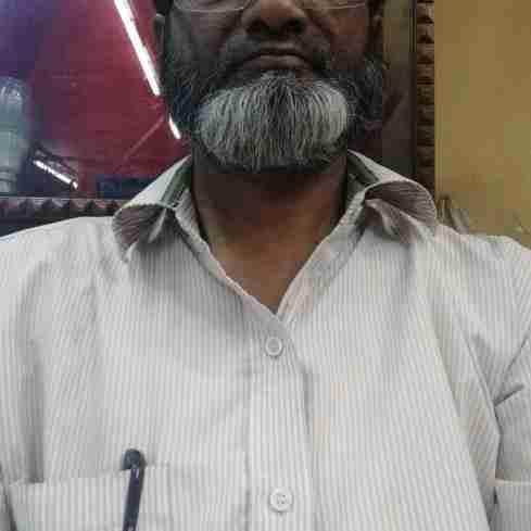 Dr. Hakeem Md Abu Rizwan's profile on Curofy