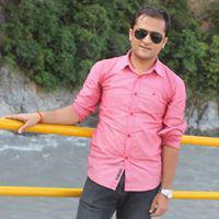 Aashish Poudel's profile on Curofy
