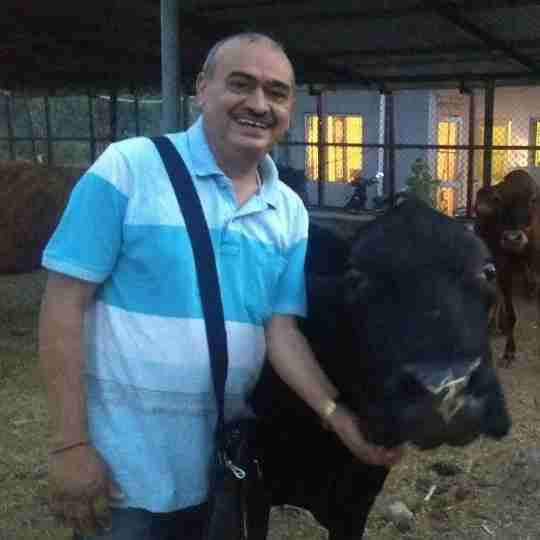 Dr. Yaduvir Bhardwaj's profile on Curofy