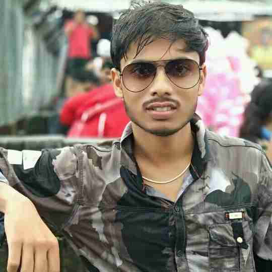Gaurav Pachare's profile on Curofy