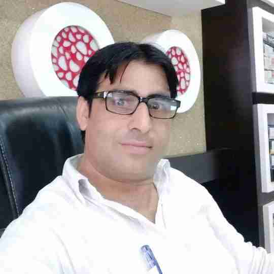 Dr. Deep Bhaker's profile on Curofy
