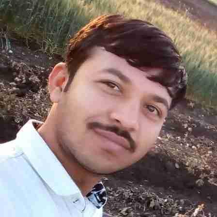 Dr. Hardik  Vaishnav's profile on Curofy