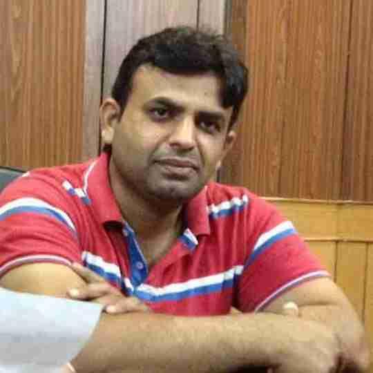 Dr. Balram Chopra's profile on Curofy