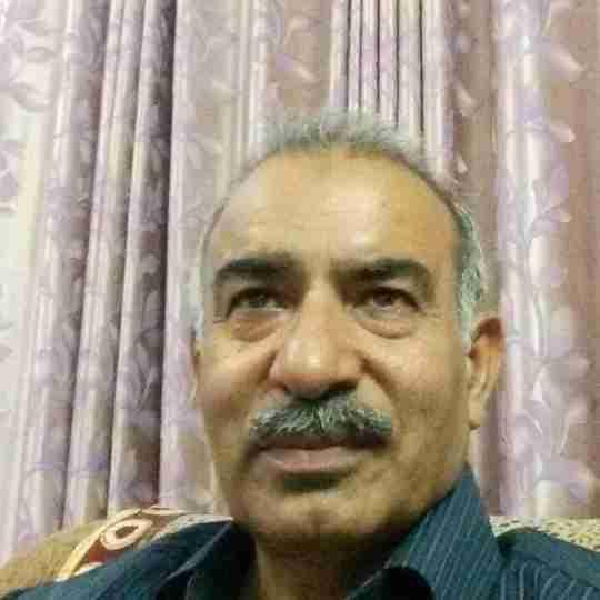 Dr. Malwinder Bhardwaj's profile on Curofy