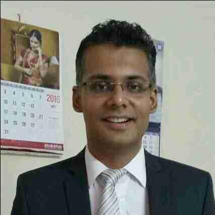Dr. Rajdeep Bandyopadhyay's profile on Curofy
