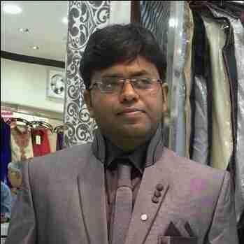 Dr. Krushnan Bajaj's profile on Curofy