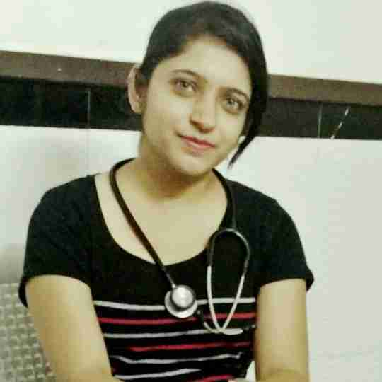 Dr. Darakhsha Shaikh's profile on Curofy