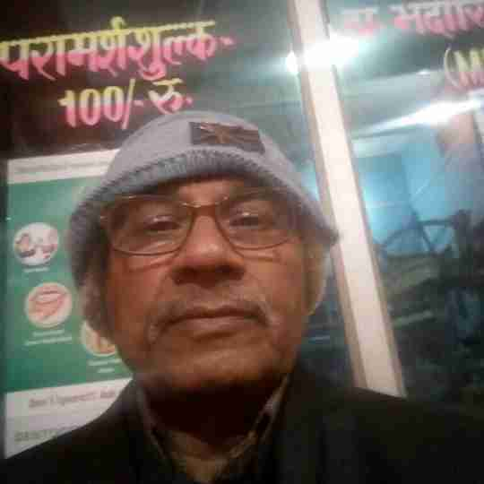 Dr. Surendra Singh Bhadauriya's profile on Curofy