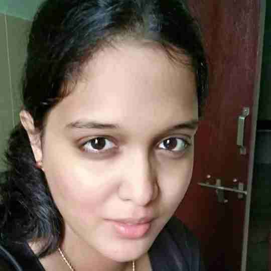 Harshitha Havaldar's profile on Curofy