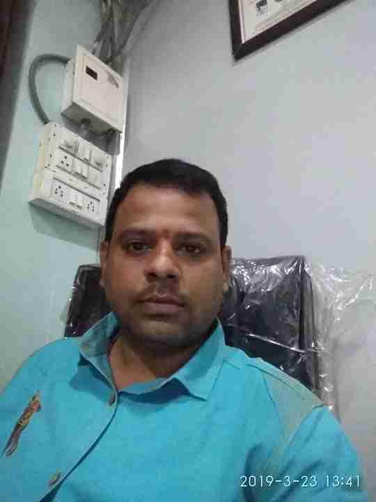 Praveenkumar Panchangam's profile on Curofy