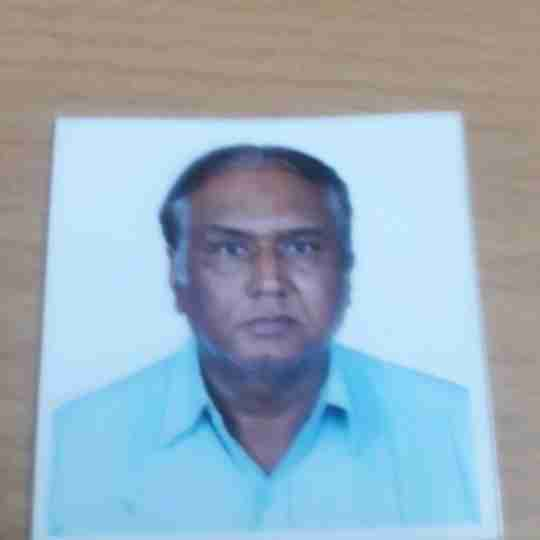 Dr. Jayantinath Motinath's profile on Curofy