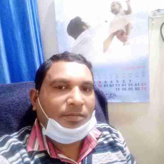 Dr. B.s. Sharma's profile on Curofy