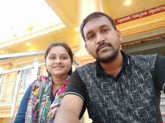 Dr. Shanthala Kc's profile on Curofy