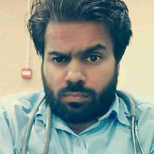 Abhinay Gupta's profile on Curofy