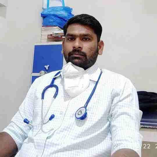 Dr. Suresh Awari's profile on Curofy