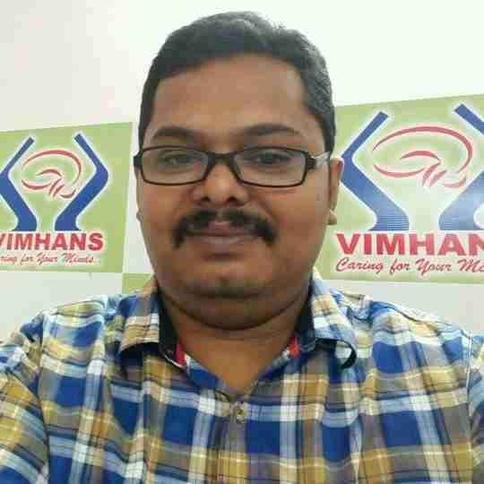 Dr. Sripathi Santhosh's profile on Curofy