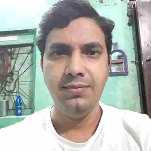 Dharmesh Rathod's profile on Curofy