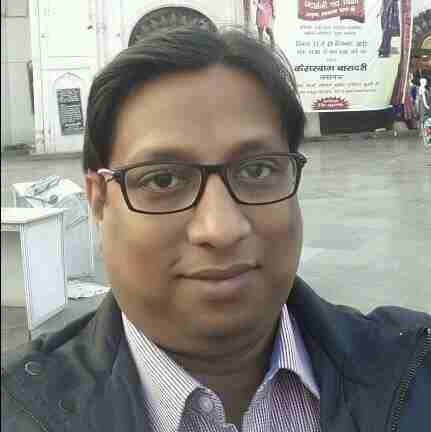 Dr. Apoorva Kumar's profile on Curofy