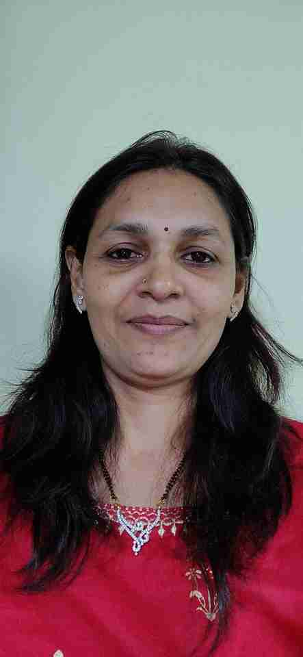 Dr. Sunita Pote's profile on Curofy