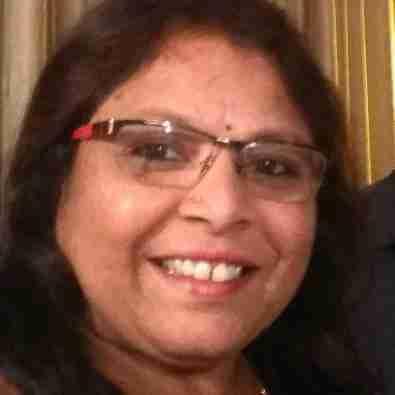 Dr. Shantha Shekar's profile on Curofy