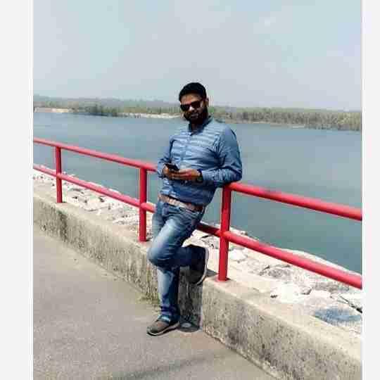 Dr. Deepak Sahoo's profile on Curofy