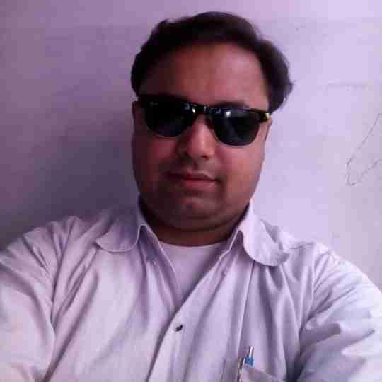 Dr. Devendra Soni's profile on Curofy