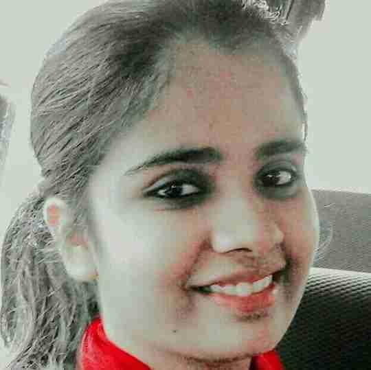 Anushree Rana's profile on Curofy