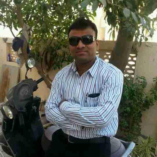 Dr. Joyal Patel's profile on Curofy