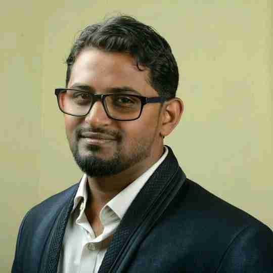 Dr. Raseel Moideen's profile on Curofy