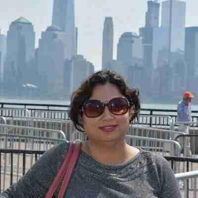 Dr. Priyanka Upadhyay's profile on Curofy