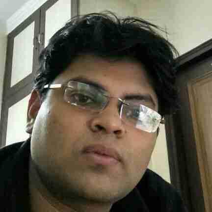 Dr. Shobhit Saurav's profile on Curofy