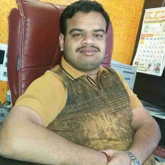 Dr. Nilesh Kamble's profile on Curofy